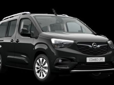 gebraucht Opel Combo Life INNOVATION XL, 1.5 CDTI BlueInjection, Start/Stop, 96 kW (130 PS)