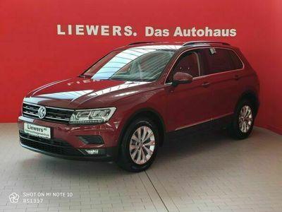 gebraucht VW Tiguan Comfortline TSI ACT OPF