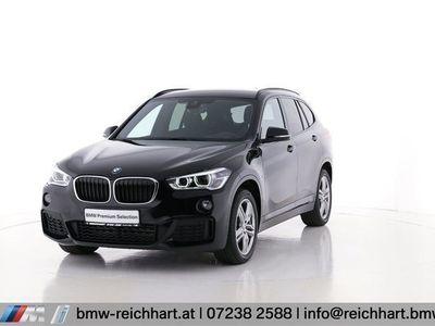 gebraucht BMW X1 xDrive18d M Sport Aut. SUV / Geländewagen,