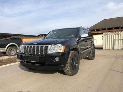 gebraucht Jeep Grand Cherokee 5,7l V8 Hemi - WH/JCE/82/61 SUV / Geländewagen