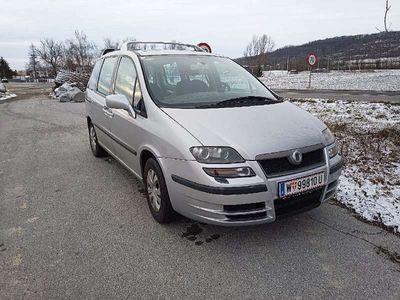 gebraucht Fiat Ulysse Kombi / Family Van
