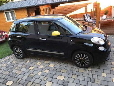 gebraucht Fiat 500L 1,3 Multijet II 85 Start