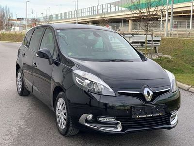 gebraucht Renault Grand Scénic Scénic Energy dCi 110 Dynamique