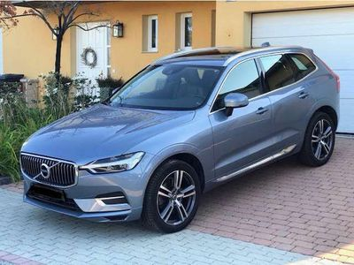 gebraucht Volvo XC60 D4 Inscription AWD Geartronic