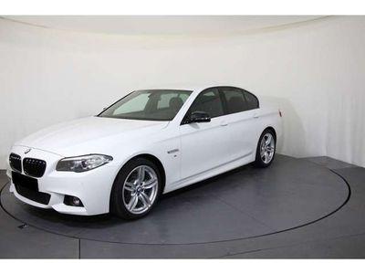gebraucht BMW 520 d - M Sportpaket - LED - Navi - 19 Zoll M; Felgen