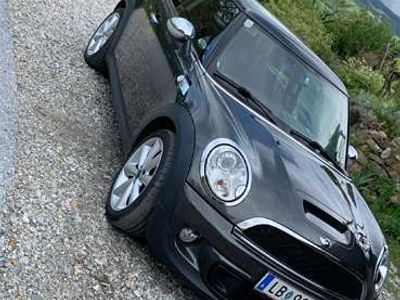 gebraucht Mini Coupé S Sportwagen /