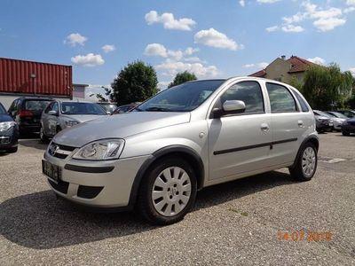 used Opel Corsa 1,2 16V Flexxline * Klima * Euro 4