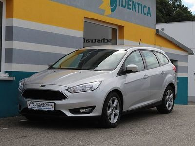 used Ford Focus BUSINESS EDITION Traveller 1.5 TDCI (BESTPREIS +