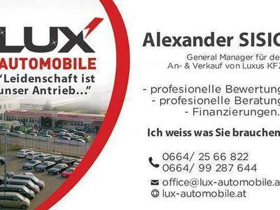 gebraucht BMW X1 sDrive18d Österreich-Paket Aut. Facelieft Model