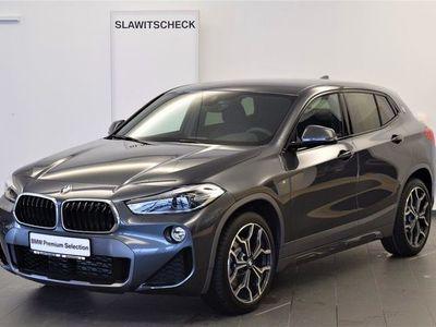gebraucht BMW X2 xDrive25d M-Paket X SUV