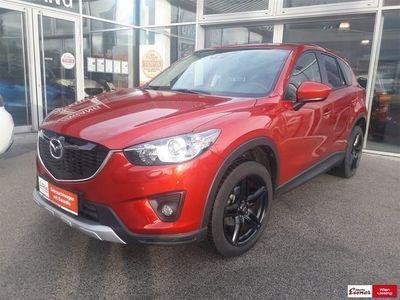 gebraucht Mazda CX-5 CD175 AWD Revolution SD Sport Utility Vehicle