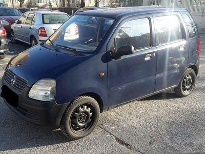 gebraucht Opel Agila 1,0 Klein-/ Kompaktwagen