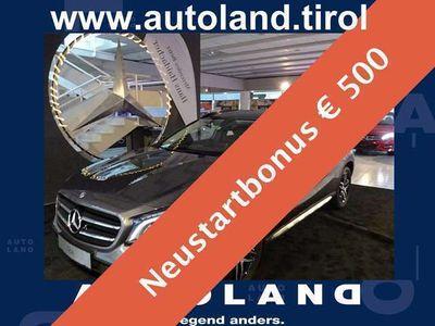 gebraucht Mercedes GLA220 d 4MATIC Aut.