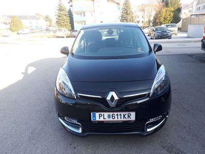 gebraucht Renault Scénic Energy dCi 110 Bose Edition Kombi / Family Van