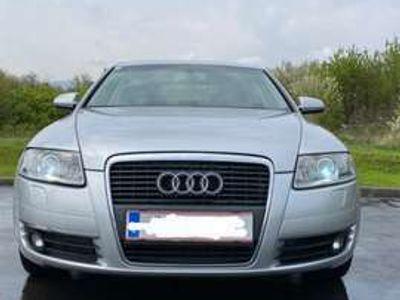gebraucht Audi A6 2,0 TDI Attraction DPF Multitronic