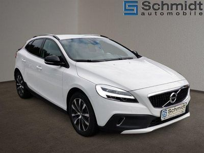 gebraucht Volvo V40 CC Cross Country D2 Edition Geartro