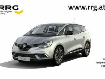 gebraucht Renault Grand Scénic Grand ScenicTCe 140 PF