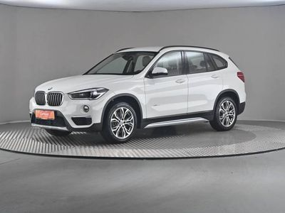 gebraucht BMW X1 xDrive20d xLine Aut. (889596)