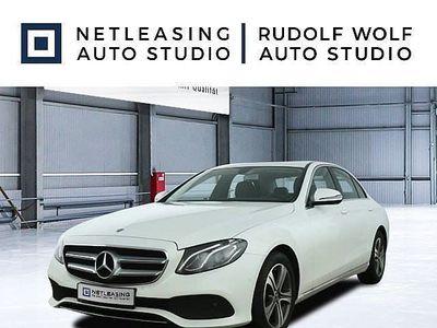 gebraucht Mercedes E200 Avantgarde+LED High+Navi+Kamera+Totw.+Mj19