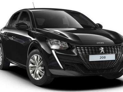 gebraucht Peugeot 208 ACTIVE PureTech 75 S&S 5-Gang Manuell