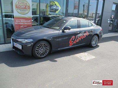 gebraucht Alfa Romeo Giulia Super 2,0 200 AT RWD Limousine
