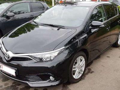 gebraucht Toyota Auris 1,4 D-4D Edition 45