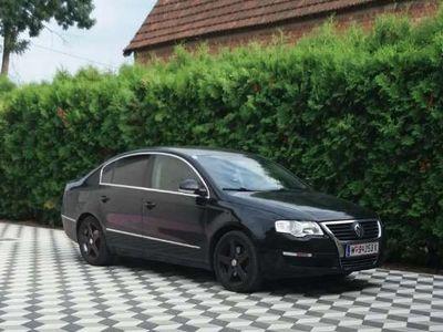 gebraucht VW Passat Sportline 1,9 TDI
