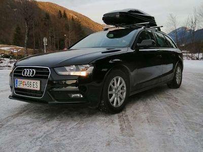 gebraucht Audi A4 2.0 Tdi *Top Zustand* Kombi / Family Van