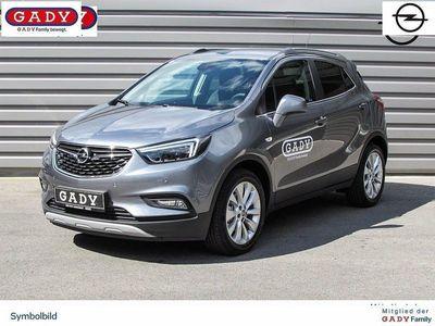 gebraucht Opel Mokka X 1,4 Turbo Ecotec Innovation Start/Stop System