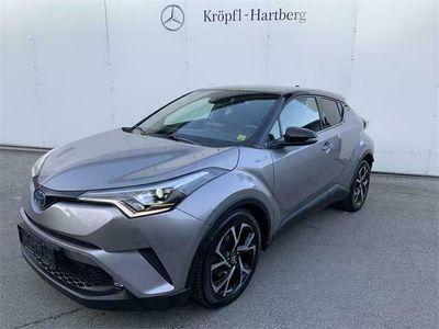 gebraucht Toyota C-HR 1,8 Hybrid