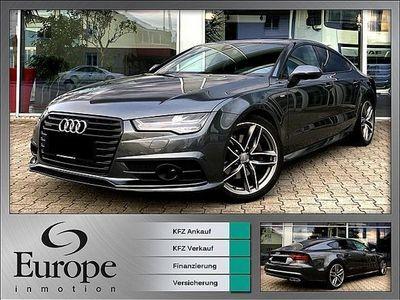 "gebraucht Audi A7 Sportback 3,0 TDI quattro / S LIne / ACC / 20"" / Ke... Limousine,"