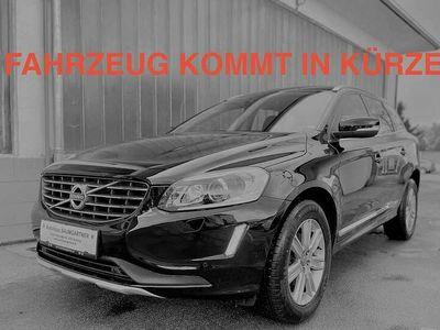 gebraucht Volvo XC60 D4 Summum Geartronic