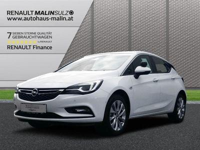 gebraucht Opel Astra Erdgas