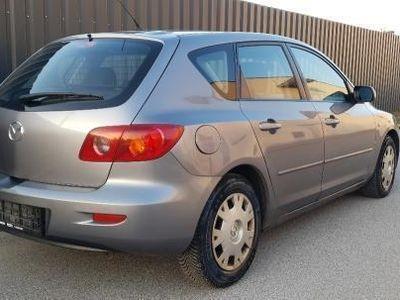 used Mazda 3 Sport 1,4i TE