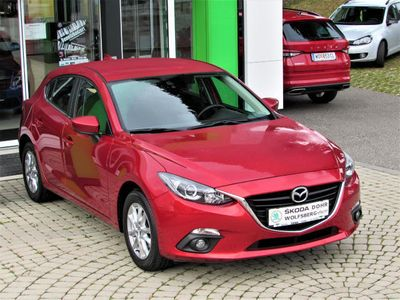 gebraucht Mazda 3 Sport G100 Challenge