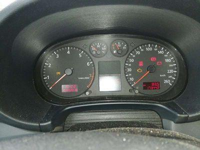 gebraucht Audi A3 1.6 Klein-/ Kompaktwagen