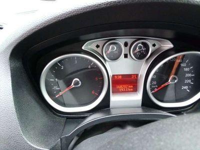 gebraucht Ford Kuga 2,0 Trend TDCI DPF