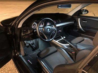 gebraucht BMW 120 Coupé 1er-Reihe Coupé Diesel (E82)