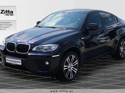 gebraucht BMW X6 xDrive30d