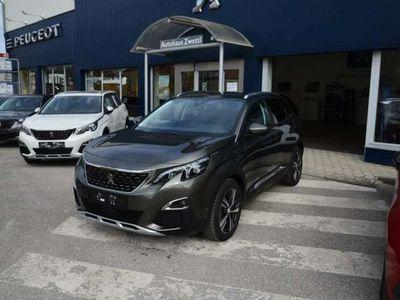 gebraucht Peugeot 3008 3008 3008 SUV DieselAllure BHDi130EAT8