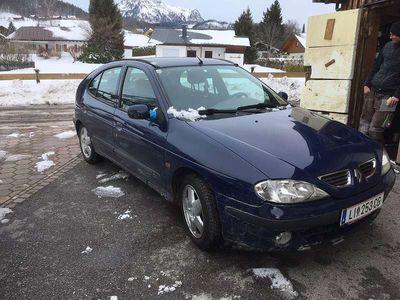 gebraucht Renault Mégane BA Klein-/ Kompaktwagen