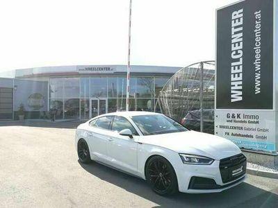 gebraucht Audi A5 Sportback S5 3,0 TFSI quattro S-tronic * H&R * MATRIX * KEYLESS