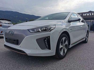 gebraucht Hyundai Ioniq Elektro Level 4 Aut.