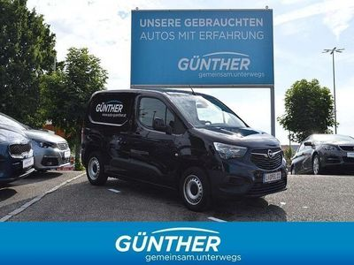 brugt Opel Combo L1H1 1,6 CDTI BlueInjection S/S Edition