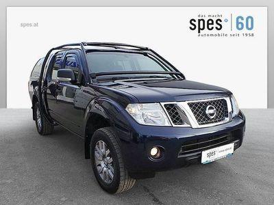 used Nissan Navara XE 2,5 *ALLRAD*