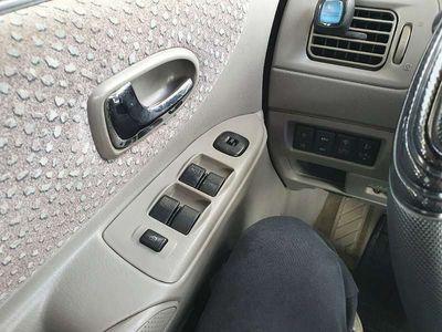 gebraucht Mazda Premacy Benzin Kombi / Family Van