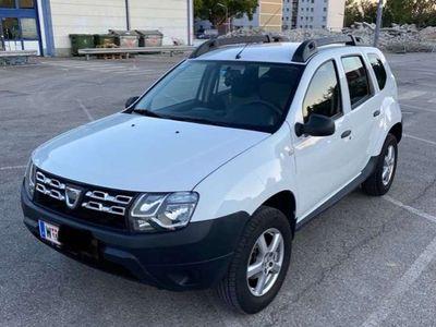 gebraucht Dacia Duster 1,6 16V 105