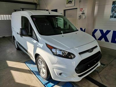 gebraucht Ford Transit Connect L1 HP 1,5 TDCi Ambiente