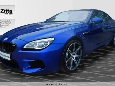 gebraucht BMW M6 Coupé Vollleder, Head Up Display