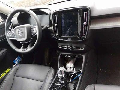 gebraucht Volvo XC40 T4 AWD SUV / Geländewagen